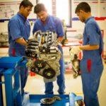Govt free courses - CNC Training in Chennai - THIRUVALLUVAR CNC